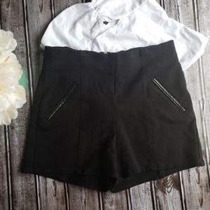 HAVE High Waist Shorts